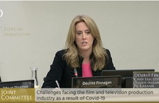 Insurance companies 'put up roadblocks' to funding for film and TV industry, committee hears