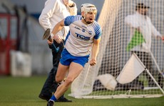 'He's a real team player' - 2010 underage glory, soccer career and Waterford's All-Ireland title bid