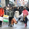 Poll: Have you done any Christmas shopping in person?