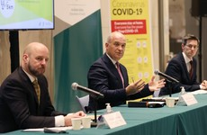 Coronavirus: 15 deaths and 310 new cases confirmed in Ireland