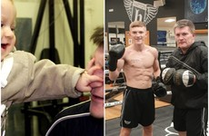 Campbell Hatton, son of British boxing great Ricky, signs professional deal with Hearn's Matchroom