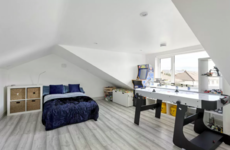 4 of a kind: Homes that are maximising their potential with converted attics