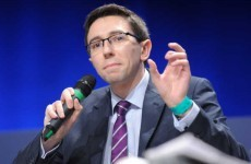 Simon Harris responds to criticism over abortion position