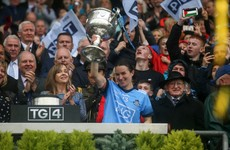 All-Ireland four-in-a-row chasers Dublin receive timely boost as captain Aherne returns to training