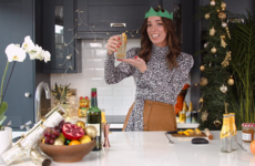 'Marmalade... I never would have thought!': 3 cocktails to bring bubbles to your Christmas brunch