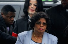 Mother of Michael Jackson 'missing but safe'