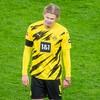 Dortmund star in Qatar rehab despite pandemic