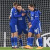 Roma loan star on target as Leicester prevail