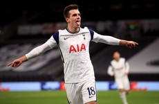 Kane and Son needed, as Tottenham secure top spot