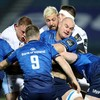 Big guns holstered as Leinster begin another European assault