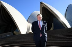 Boris Johnson wants UK to prepare for 'the Australia option', ex-Aussie PM says 'careful what you wish for'