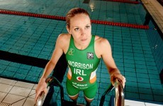 London 2012: Morrison disappoints in Olympic warm-up