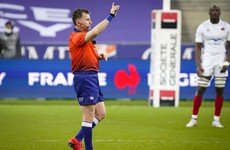 Nigel Owens retires from international rugby after refereeing 100th Test
