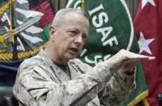 5 NATO troops die in Afghanistan roadside bombings