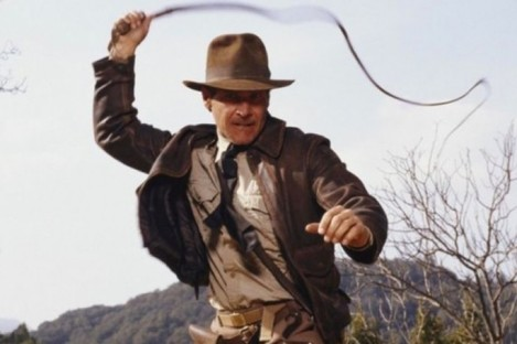 Harrison Ford set to return as Indiana Jones.