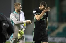 Duffy's loan deal with Celtic won't be cut short - Brighton boss Potter