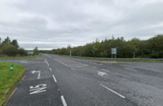 Woman (50s) dies after being struck by vehicle on N5 in Co Roscommon