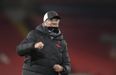 'If we let them play, they will play' – Jurgen Klopp urges full focus on Fulham
