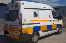 National slowdown day: €30k worth of cocaine seized and speeds of up to 188km/h detected