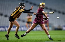 As it happened: Galway v Kilkenny, All-Ireland senior camogie final
