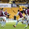 Last-gasp goal sees Villa prevail as €38 million teenager makes first Premier League start