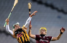 Gaule hits 1-6 including penalty as Kilkenny end All-Ireland final hurt to become champions again