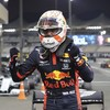 Max Verstappen rips up the form guide to put Red Bull on pole in Abu Dhabi