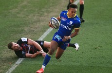 Japan star scores hat-trick in Clermont win over Pat Lam's Bristol