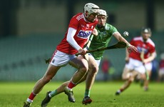 Super scoring subs help Cork claim Munster semi-final win over Limerick after extra-time