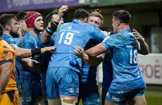 Leinster begin European campaign with five-star win in Montpellier