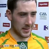VIDEO: 'Ulster final victory means everything to Donegal' - McHugh