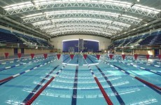 Boy, 4, dies after incident at National Aquatic Centre