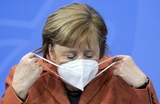 Germany tightens Covid-19 lockdown measures over Christmas