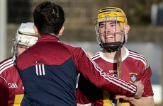 Westmeath beat Dublin and Offaly see off Kildare to set up Leinster hurling semi-final derby