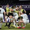 Connacht dig in to give Racing 92 one hell of a fright