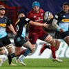 Coombes try on European debut helps Munster to win over Harlequins