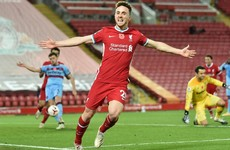 Liverpool forward Diogo Jota ruled out for six to eight weeks with knee injury