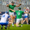 'The one thing that kept me going over the lockdown was, 'Imagine winning an All-Ireland at Christmas time''