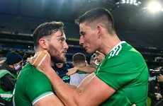 12 points and 21 tackles - How the Hegarty and Morrissey double act took down Waterford