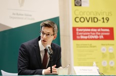 Ireland on the cusp of deploying two Covid-19 vaccines – Dr Ronan Glynn