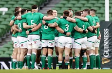 Ireland draw champion Springboks and Scotland in 2023 World Cup pool
