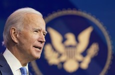 Electoral College formally confirms that Joe Biden is the next US president