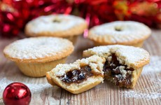 Boost for supermarkets as sales of mince pies, Christmas biscuits and alcohol soar ahead of festive season