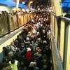 Commuters: beware busy train and DART stations