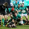 Farrell confirms Ireland will head to New Zealand for a three-Test tour in 2022