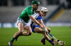 'Limerick dominated every area... Dessie Hutchinson will be having nightmares about Seán Finn'