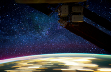 VIDEO: Beautiful time-lapse film of Earth by night