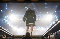 Katie Taylor named American boxing writers' female fighter of the year for second year running