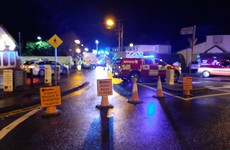 Sligo residents evacuated following asbestos fire in Larkhill area