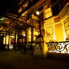 Shelbourne statues reinstated to front of hotel